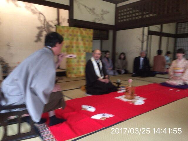 上野 投扇興